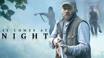 It Comes at Night on Netflix Canada
