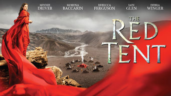 The Red Tent on Netflix Canada