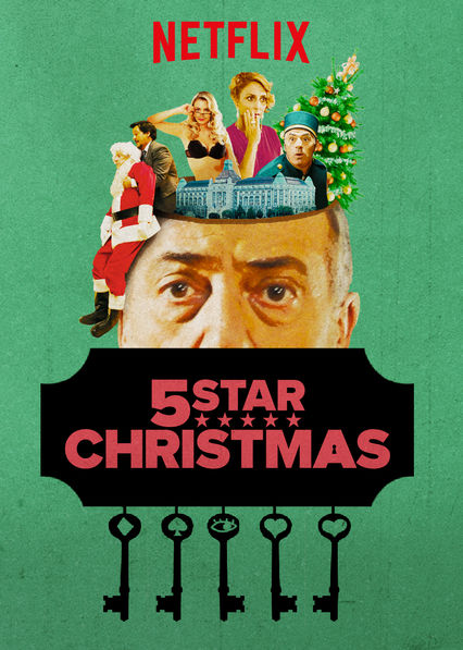 5 Star Christmas on Netflix Canada