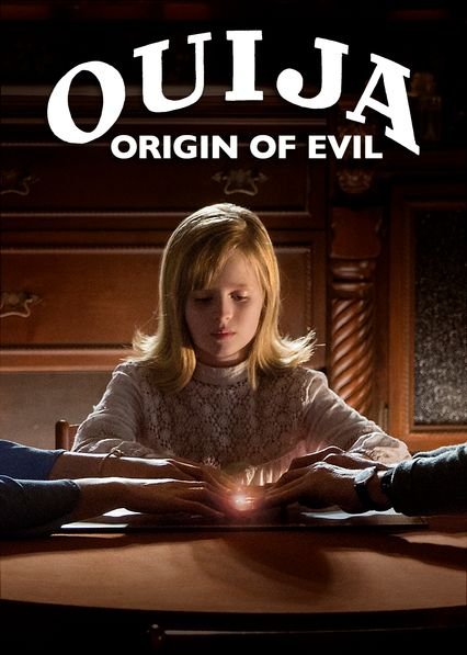 Ouija: Origin of Evil on Netflix Canada