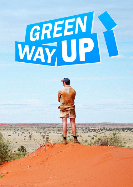 The Green Way Up