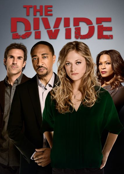 The Divide on Netflix Canada