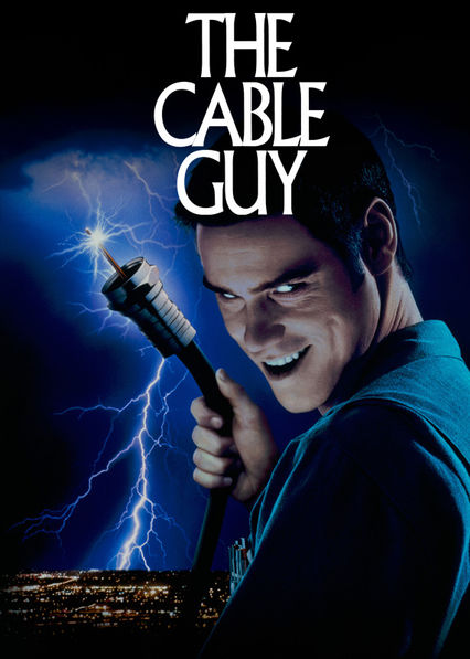 The Cable Guy on Netflix Canada