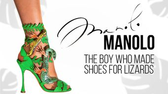 Manolo: The Boy Who Made Shoes for Lizards on Netflix Canada