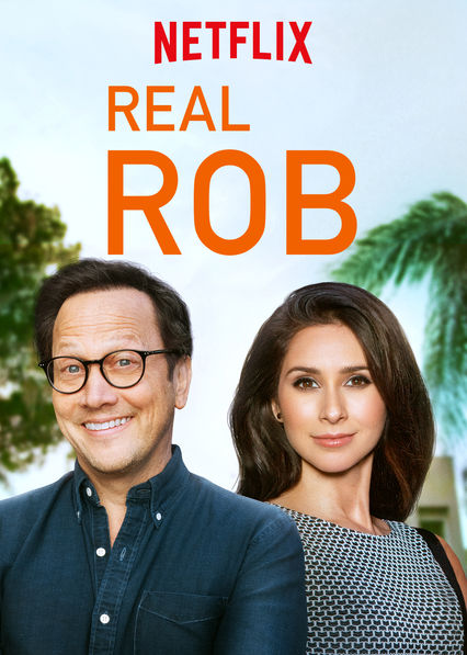 Real Rob on Netflix Canada