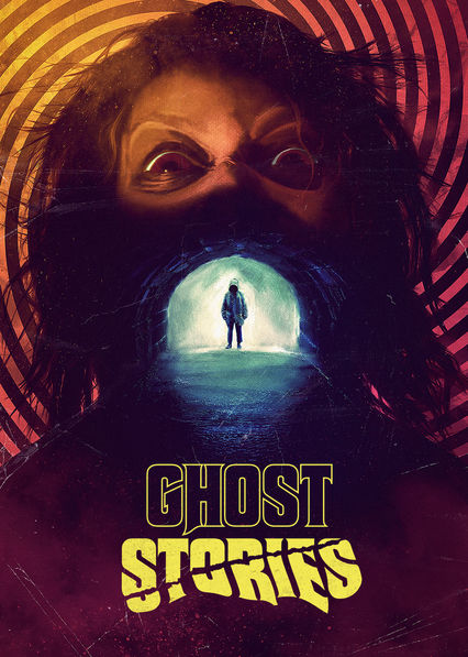 Ghost Stories on Netflix Canada