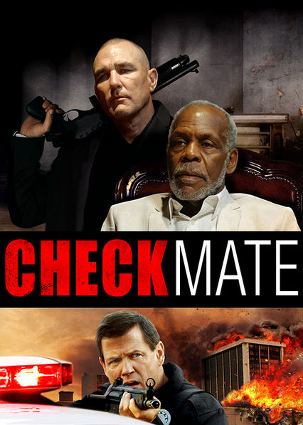 Checkmate on Netflix Canada