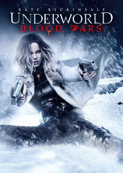 Underworld: Blood Wars on Netflix Canada