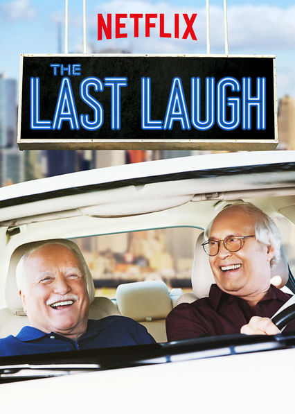 The Last Laugh on Netflix Canada