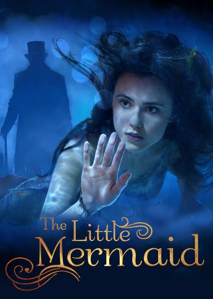 The Little Mermaid on Netflix Canada