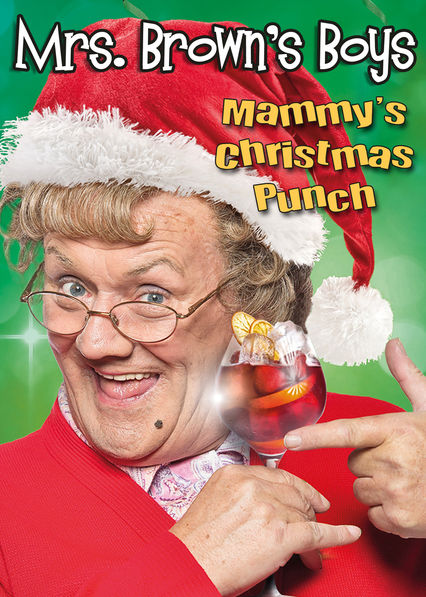 Watch Mrs Browns Boys Christmas 2020 Mrs Browns Boys Christmas 2020 Streaming Media | Dawvvr
