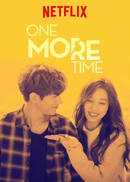 One More Time on Netflix Canada