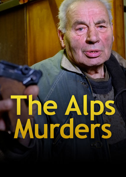 Murder in the Alps
