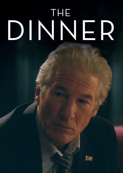 The Dinner on Netflix Canada