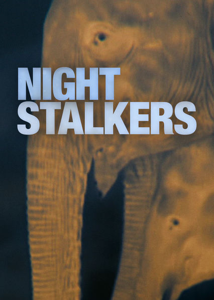 Night Stalkers on Netflix Canada