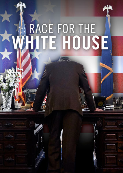 Race for the White House on Netflix Canada