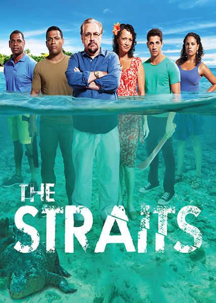 The Straits on Netflix Canada