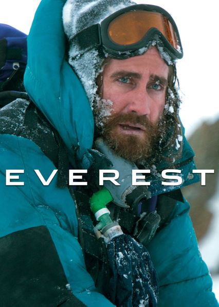 Everest on Netflix Canada