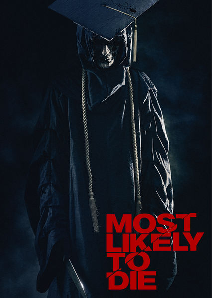 Most Likely to Die on Netflix Canada
