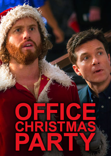 Office Christmas Party.Is Office Christmas Party Available To Watch On Canadian