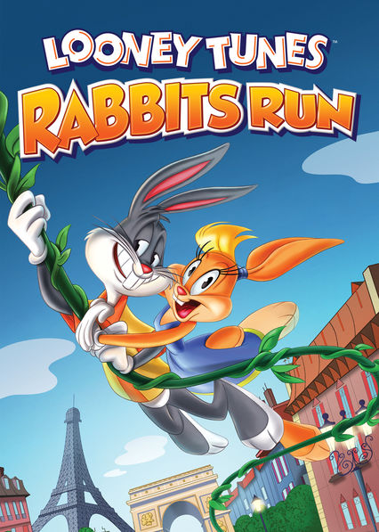 Looney Tunes: Rabbit's Run on Netflix Canada