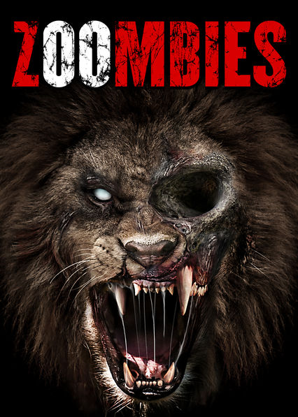 Zoombies on Netflix Canada