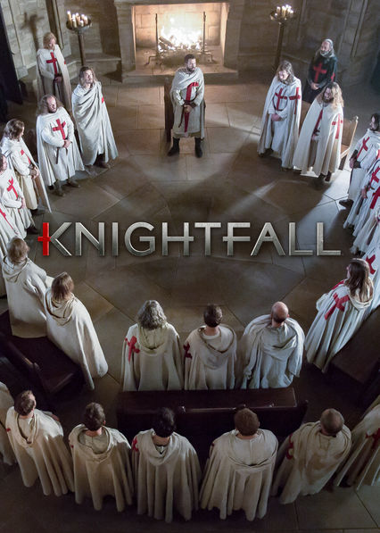 Knightfall on Netflix Canada