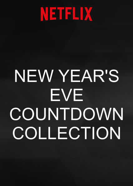 New Year's Eve Countdown Collection