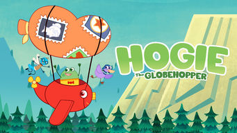Hogie the Globehopper on Netflix Canada