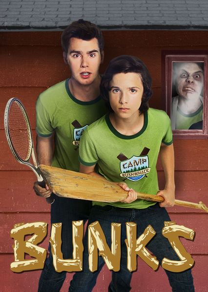 Bunks on Netflix Canada