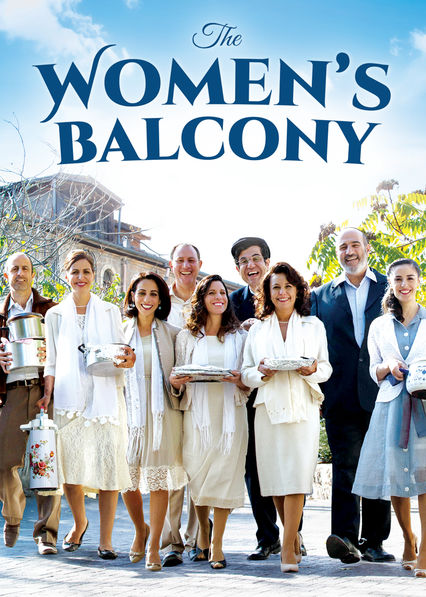 The Women's Balcony