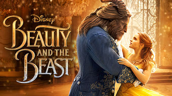 Beauty and the Beast on Netflix Canada