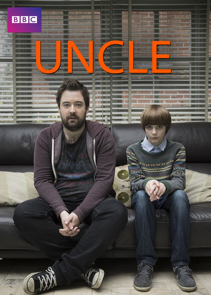 Uncle on Netflix Canada