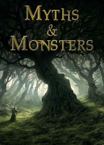 Myths & Monsters
