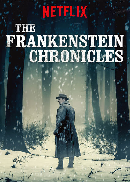 The Frankenstein Chronicles