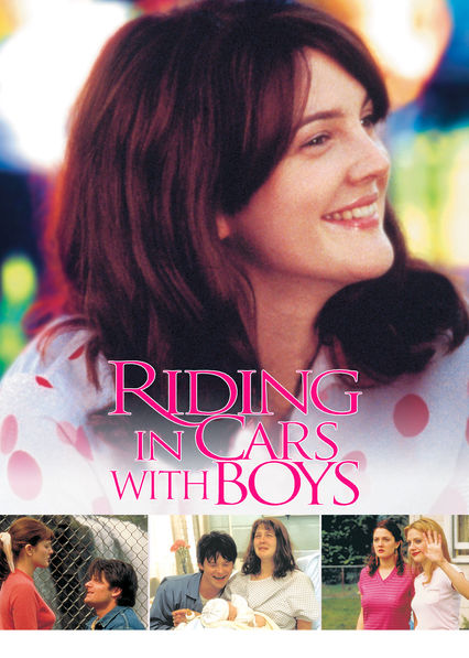Riding in Cars with Boys on Netflix Canada