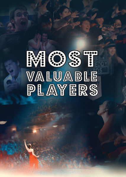 Most Valuable Players on Netflix Canada