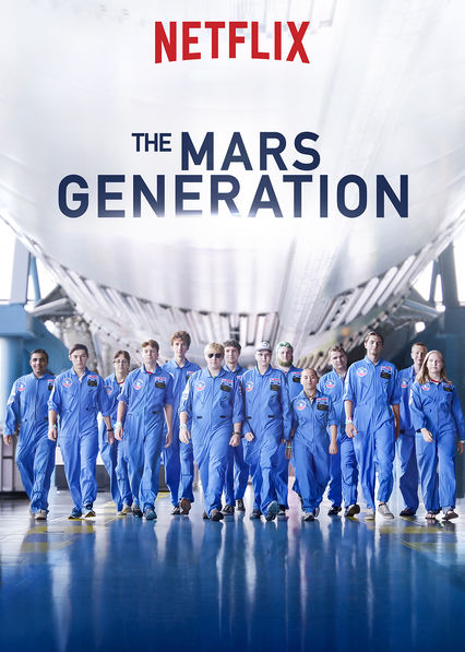 The Mars Generation on Netflix Canada