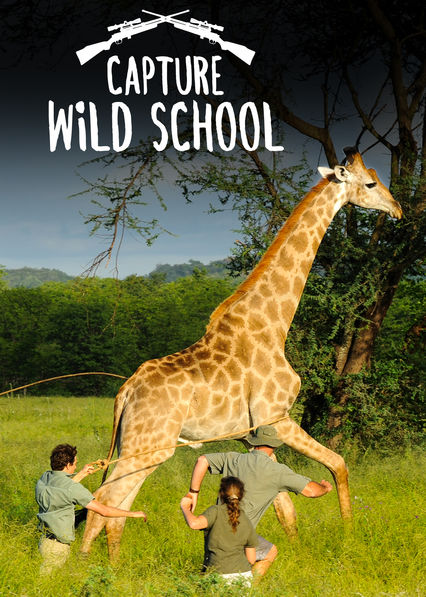 Capture Wild School