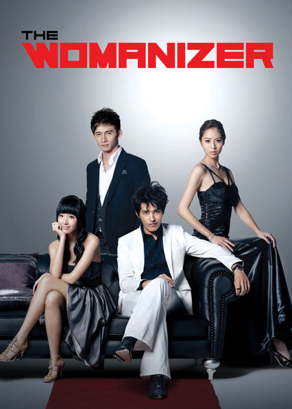 The Womanizer on Netflix Canada