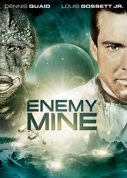 Enemy Mine on Netflix Canada