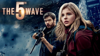 The 5th Wave on Netflix Canada