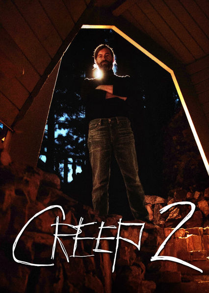 Creep 2 on Netflix Canada