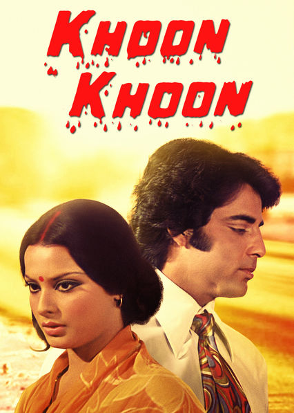 Khoon Khoon on Netflix Canada