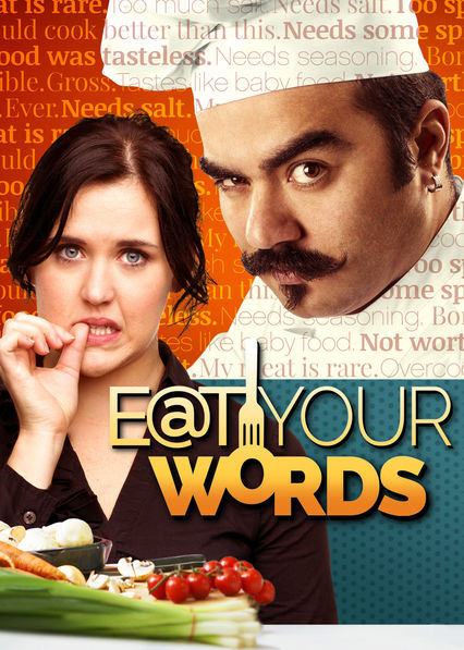 Eat Your Words on Netflix Canada