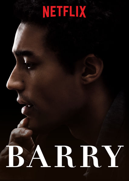 Barry on Netflix Canada