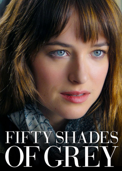fifty shades of grey netflix