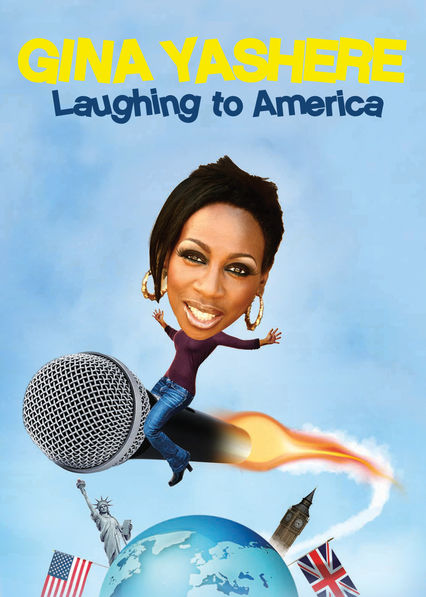 Gina Yashere: Laughing to America