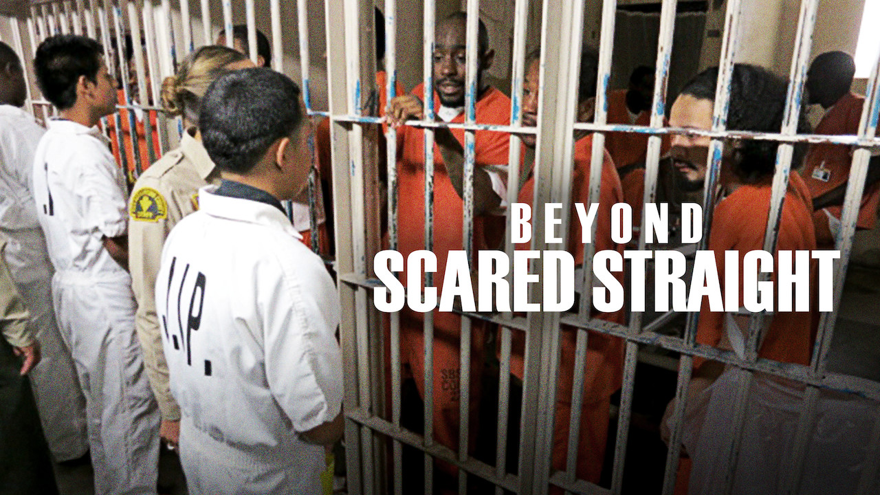 Beyond Scared Straight on Netflix Canada