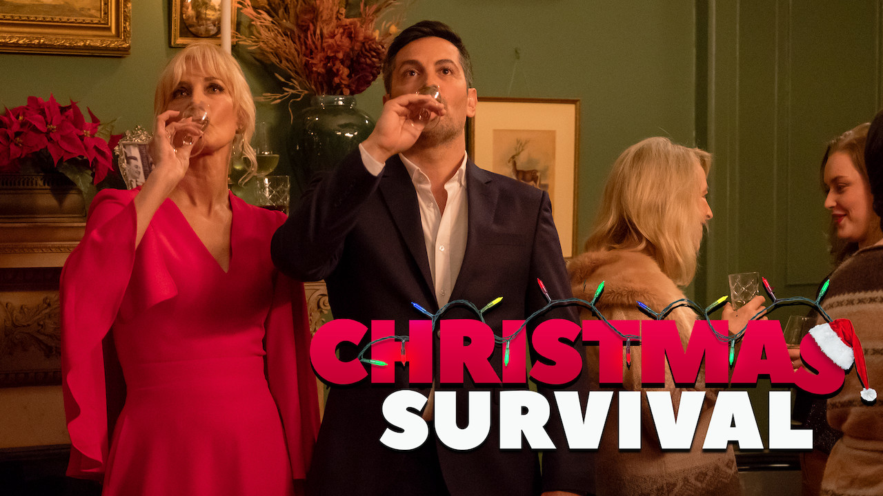 Christmas Survival on Netflix Canada